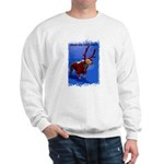 bring him home santa Sweatshirt
