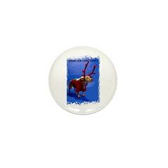bring him home santa Mini Button (10 pack)