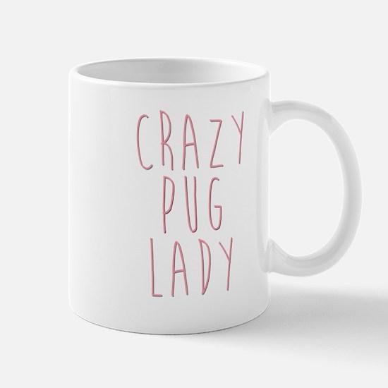 Unique Pug life Mug