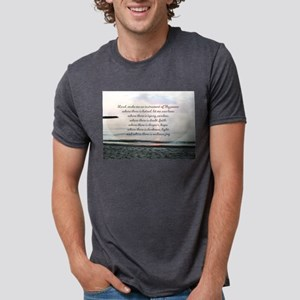 Prayer of St. Franics T-Shirt