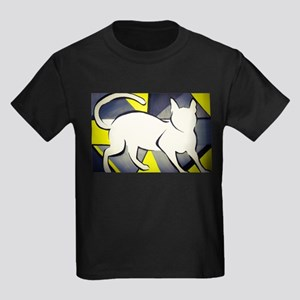Cat Caught in the Act T-Shirt