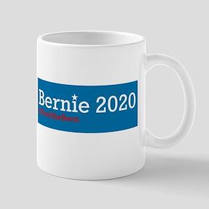 Bernie 2020 Mugs
