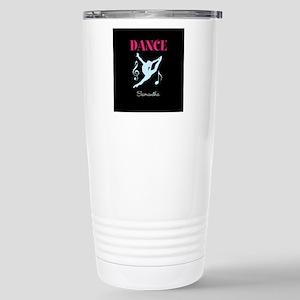 Dance personalized Travel Mug