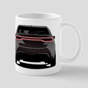 Dart Mugs
