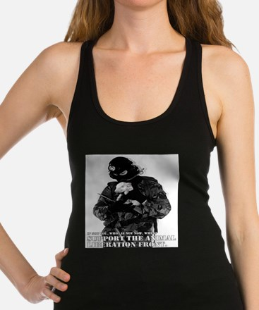 support alf Tank Top