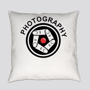 photography Everyday Pillow