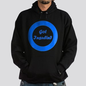 Got Insulin Sweatshirt