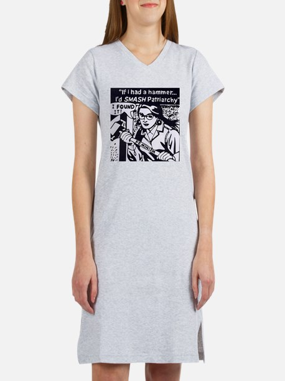Smash Patriarchy T-Shirt