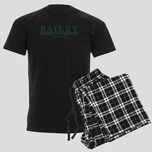 bbla_trans_green Pajamas