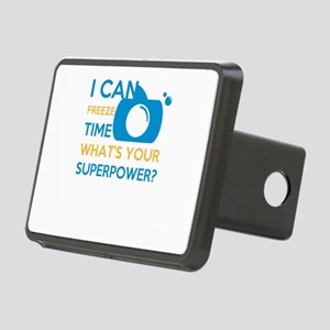 i can free time, what' Rectangular Hitch Cover