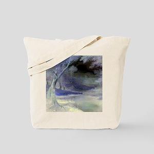 Night Dreams Tote Bag