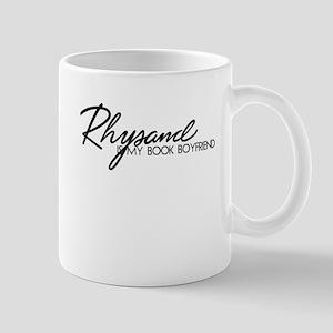 Rhysand Book Boyfriend Mugs