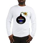 National Debt Long Sleeve T-Shirt