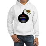 National Debt Hooded Sweatshirt