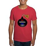 National Debt Dark T-Shirt