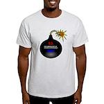 National Debt Light T-Shirt