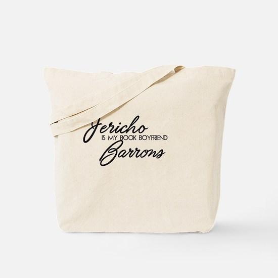 BF Jericho Barrons Tote Bag