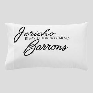 BF Jericho Barrons Pillow Case