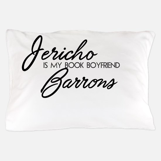 BF Jericho Barrons Pillow Case