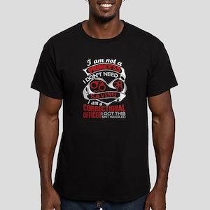 Correctional Officer T-shirt T-Shirt