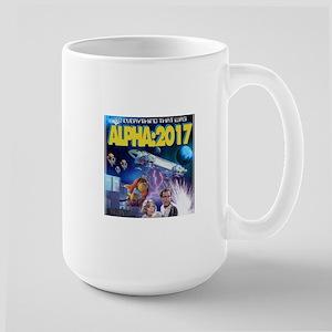 Alpha 2017 Mugs