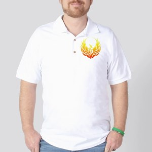 firebird Golf Shirt