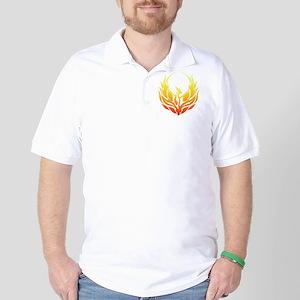 firebird Golf Shirt