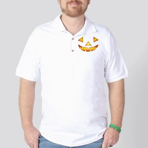 pumpkin_2 Golf Shirt