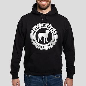 wigglebuttsblack Sweatshirt