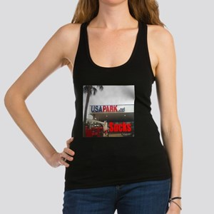 usapark.net sucks Tank Top