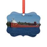 Kay E. Barker Picture Ornament