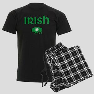 Buffalo Irish Clover Pajamas