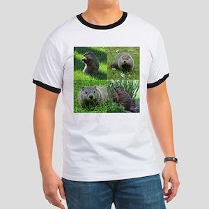 Groundhog medley T-Shirt