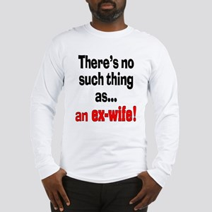nstxwife Long Sleeve T-Shirt