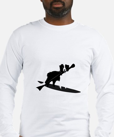 SUP Bitches Long Sleeve T-Shirt