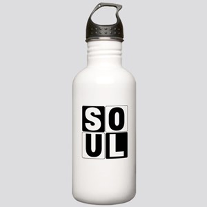 Soul Mate Stainless Water Bottle 1.0L