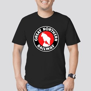 GN1936Logo2_dk T-Shirt