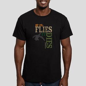 Flies_dies T-Shirt