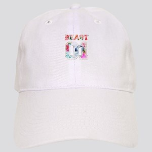Beauty and Beast Cap