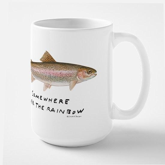 Somewere over the Rainbow Mugs