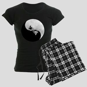 yin and yang Pajamas