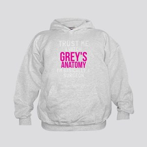 I watch Greys Sweatshirt