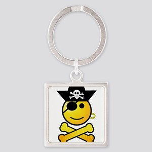 Pirate Day Keychains