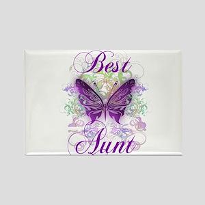 Best Aunt Magnets