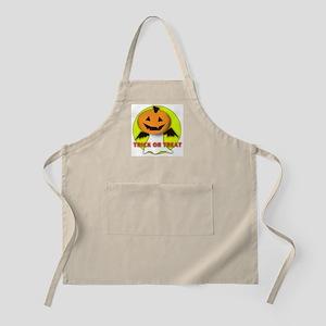 Pumpkinhead BBQ Apron