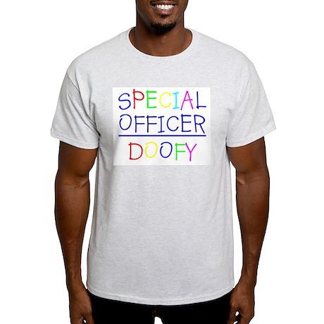 Special Officer Doofy Shir T-Shirt