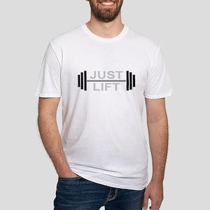 Just Lift 2 On Dark T-Shirt