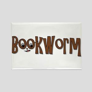 Bookworm Magnets