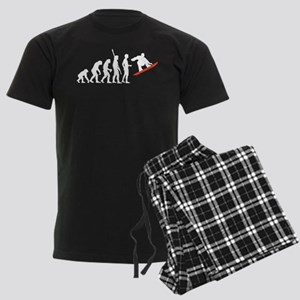 evolution snowboard Pajamas