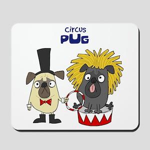 Funny Kids Mousepad